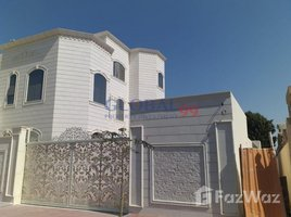 8 Bedrooms Property for sale in , Abu Dhabi Al Bateen Complex