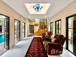 4 Bedrooms House for rent in Bang Na, Bangkok House with Private Pool for Rent in Sukhumvit 105 Lasalle
