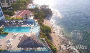 2 Habitaciones Apartamento en venta en Salinas, Santa Elena Oceanfront Apartment For Rent in San Lorenzo - Salinas