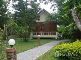 佛丕 考艾山 Thai Bamboo Guesthouse 8 卧室 屋 租