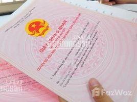 N/A Đất bán ở Ho, Bắc Ninh Bán đất chợ trung tâm thị trấn Hồ, Thuận Thành, Bắc Ninh