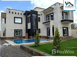Alexandria فيلا 520 متر مسجلة للبيع بكينج مريوط الإسكندرية 4 卧室 别墅 售