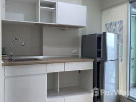 1 Bedroom Condo for sale in Suan Luang, Bangkok Lumpini Ville Sukhumvit 77-2