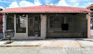 3 Bedrooms Property for sale in Vista Alegre, Panama Oeste