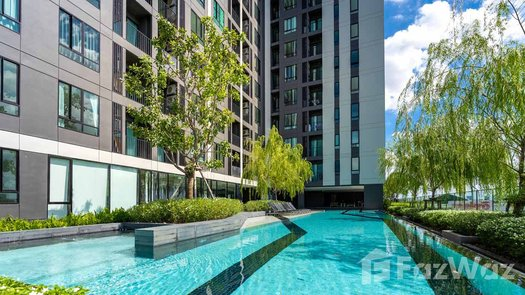 Photos 1 of the Communal Pool at NUE Noble Chaengwattana