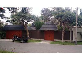 3 Habitaciones Casa en alquiler en La Molina, Lima ARQUERÍA (LA PLAZUELA Ó CALLE B), LIMA, LIMA