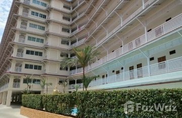 Baan Klang Hua Hin Condominium in Hua Hin City, Hua Hin