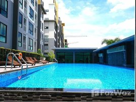 1 Bedroom Property for rent in Nong Pa Khrang, Chiang Mai The Treasure