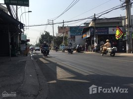 2 Bedrooms House for sale in Binh Hung Hoa A, Ho Chi Minh City Nhà mặt tiền Mã Lò 4mx30m cấp 4 đang cho thuê 16tr/tháng cần bán gấp