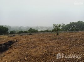 N/A Land for sale in Thanh Lap, Hoa Binh Cần chuyển nhượng lô đất 5600m2 đã có tường bao xung quanh, view cao thoáng mát giá đầu tư