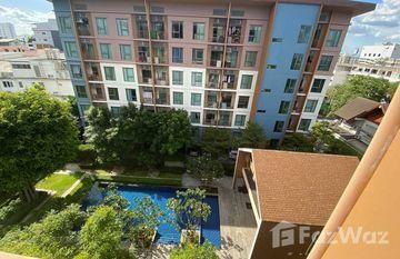 The Privacy Ngamwongwan in Thung Song Hong, Bangkok