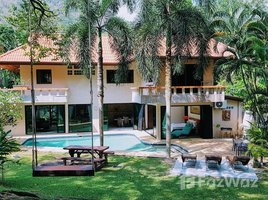 3 Bedrooms Villa for rent in Rawai, Phuket 3 Bedroom Privacy Villa For Sale&Rent In Nai Harn