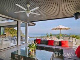8 Schlafzimmern Immobilie zu verkaufen in Choeng Thale, Phuket Villa Amonteera