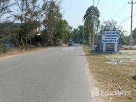 廣南省 Binh Phuc Bán đất kèm nhà cấp 4 - gần trường TC cảnh sát Bình Nguyên, Thăng Bình, Quảng Nam 2 卧室 屋 售