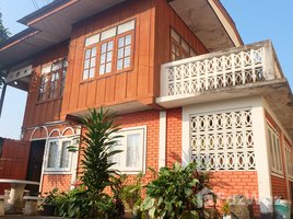3 Bedrooms Property for sale in Pa Daet, Chiang Mai 2 Storey House on Large Plot in Mueang Chaing Mai for Sale