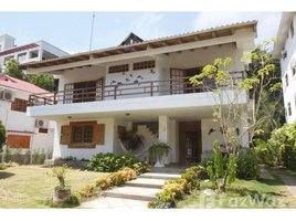 3 Bedrooms House for rent in Manglaralto, Santa Elena Casa Jardines de Olon, Olón, Santa Elena