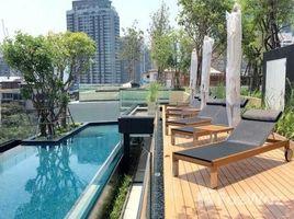 1 Bedroom Condo for sale in Khlong Tan Nuea, Bangkok Liv@49