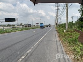 N/A Land for sale in Bueng Kham Phroi, Pathum Thani 8-2-75 Rai Land in Lum Luk Ka for Sale