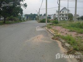 N/A Land for sale in Tan Tao A, Ho Chi Minh City Bán đất đường Nguyễn Cửu Phú, giá: 1.8 tỷ/nền, DT 5x17m, sổ hồng riêng, quận Bình Tân LH +66 (0) 2 508 8780