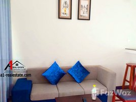 1 Bedroom Apartment for rent in Svay Dankum, Siem Reap Other-KH-81974