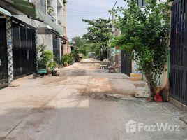 2 Bedrooms House for sale in Tan Tao A, Ho Chi Minh City Bán nhà chính chủ hẻm 1870/7A Tỉnh Lộ 10, 2 tầng, 64m2, giá chỉ 2,2 tỷ