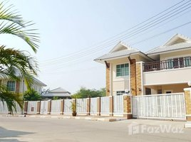 4 Bedrooms House for sale in Ton Pao, Chiang Mai The City