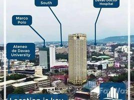 1 Bedroom Condo for sale in Davao City, Davao Vivaldi Residences - Davao