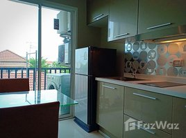 1 Bedroom Condo for rent in Bang Na, Bangkok Manhattan Park Residence