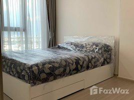 1 Bedroom Condo for sale in Bang Wa, Bangkok The Parkland Phetkasem 56