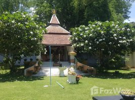 5 Bedrooms House for sale in Choeng Doi, Chiang Mai House With Natural View In Doi Saket
