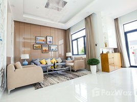 胡志明市 Hiep Binh Phuoc D-Village 3 卧室 别墅 售