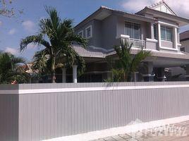 3 Bedrooms House for sale in Bueng Sanan, Pathum Thani Thanya Phirom Klong 10