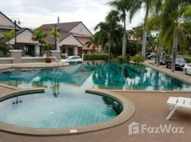 1 Bedroom House for sale in Nong Prue, Pattaya Ruen Pisa Village