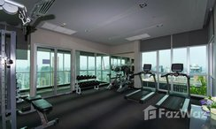 Photos 3 of the Communal Gym at The Address Asoke