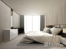 1 Bedroom Penthouse for sale in Nong Prue, Pattaya Rising Place Thappraya