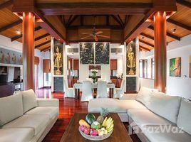 3 Bedrooms Villa for sale in Choeng Thale, Phuket Suriyana Villas