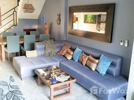 2 Bedrooms Townhouse for sale in Bo Phut, Koh Samui Bophut Townhome