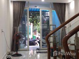 Studio House for sale in An Lac A, Ho Chi Minh City Tôi chính chủ cần bán gấp nhà Quận Bình Tân, phường An Lạc A