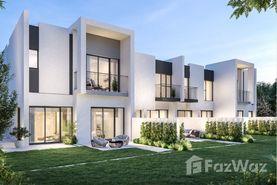 La Rosa II at Villanova Real Estate Development in Syann Park, دبي