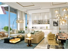 1 Bedroom Apartment for sale in Al Sufouh Road, Dubai Cavalli Tower
