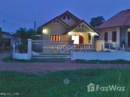 Attapeu 3 Bedroom House for sale in Xaysetha, Attapeu 3 卧室 屋 售