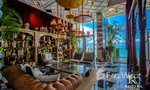 Lounge at The Riviera Jomtien