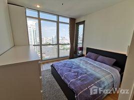 2 Bedrooms Condo for rent in Khlong Ton Sai, Bangkok The River by Raimon Land