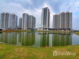 Studio Condo for sale in Binh Hung, Ho Chi Minh City Mizuki Park