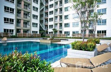 Lumpini Suite Pinklao in Bang Yi Khan, Bangkok