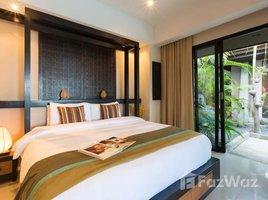 2 Bedrooms House for sale in Maenam, Koh Samui Villa Samprasada