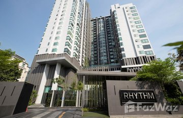Rhythm Sukhumvit 36-38 in Phra Khanong, Bangkok
