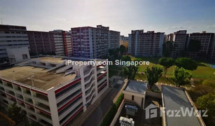 3 Bedrooms Property for sale in Central, West region CHOA CHU KANG AVENUE 1