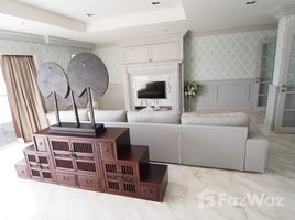 4 Bedrooms Property for rent in Khlong Toei Nuea, Bangkok Kiarti Thanee City Mansion