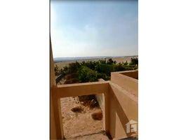 4 غرف النوم تاون هاوس للبيع في Al Wahat Road, الجيزة Palm Hills Golf Extension